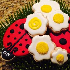 Laura Ann Celebrates - Cookies